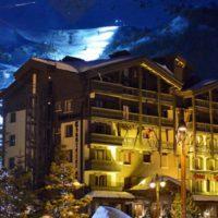 hotel 4 étoiles à Val d'Isère en Savoie