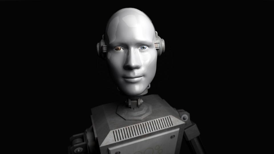 programmation de robots à l'école