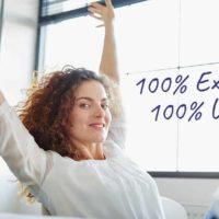 protections feminines anti irritations 100% coton